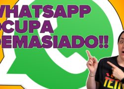 Un truco muy sencillo para liberar espacio en WhatsApp