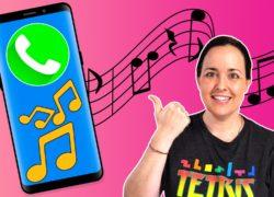 Cómo personalizar el tono de llamada en tu Android