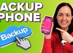Cómo hacer una copia de seguridad de tu iPhone con iMazing