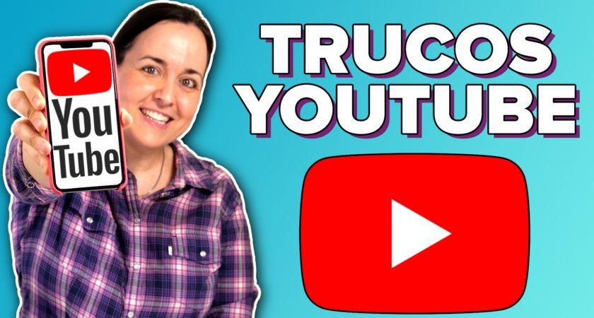 Trucos básicos para Youtube
