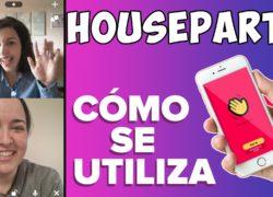 Houseparty: videollamadas y juegos para no aburrirte en cuarentena