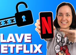 Bloquea tu perfil de Netflix con un PIN (control parental)