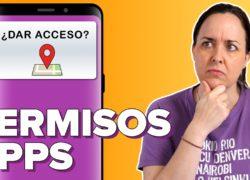 Cómo saber qué apps acceden a la cámara, contactos, ubicación… en tu móvil