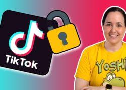 Control parental en TikTok: así puedes hacerlo más seguro