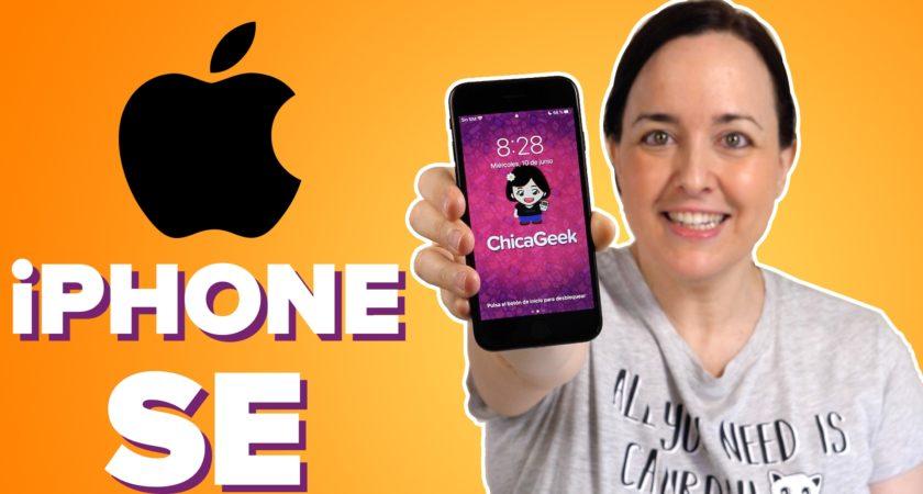 iPhone SE: mi experiencia tras una semana de uso