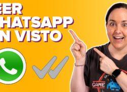 Cómo leer mensajes de WhatsApp sin dejarlos en «visto»