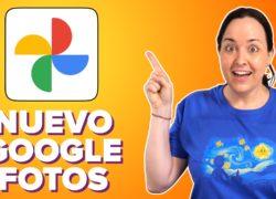 ¡Google Fotos se renueva! Éstas son todas las novedades