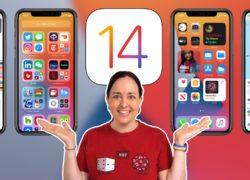 iOS Beta: éstas son las novedades que más me gustan