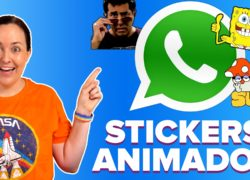 Tutorial: crea stickers animados para WhatsApp!