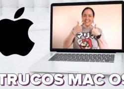 Trucos básicos de Mac OS imprescindibles para principiantes