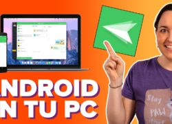 Controla tu Android desde el PC con AirDroid