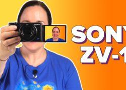 Sony ZV-1, ¿la cámara perfecta para vlogs y YouTube?