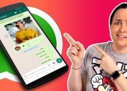 Cómo enviar fotos por WhatsApp sin perder calidad, en iPhone o Android