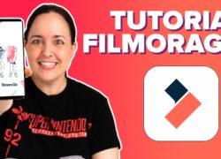 Cómo editar vídeos en tu móvil con FilmoraGo