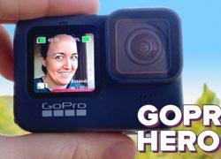 GoPro Hero 9 Black, análisis review: vídeo 5K, mejor batería y pantalla selfie!