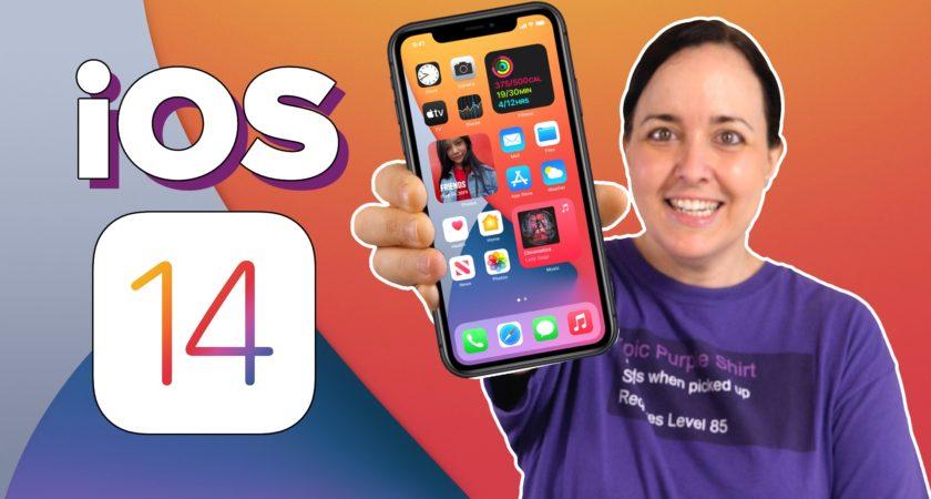 iOS 14: mis cinco novedades favoritas