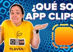 App Clips de iOS 14: qué son y cómo se usan