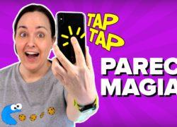 Así funciona «back tap» en el iPhone con iOS 14