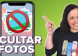 Protege tus fotos en iPhone o Android con contraseña
