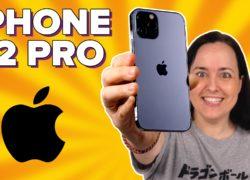 iPhone 12 Pro: mis primeras impresiones