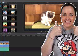 Filme: editor de vídeo para PC, fácil de usar y muy completo