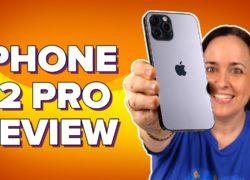 iPhone 12 Pro: review en español (y mi experiencia de uso!)