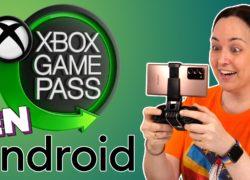 Cómo jugar con Xbox Game Pass en tu Android