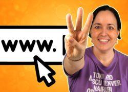 ¡3 webs fantásticas que debes conocer!