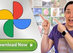 Cómo descargar todas tus fotos de Google Fotos