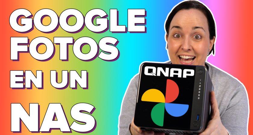 Alternativas a Google Fotos: almacena tus fotos en un NAS