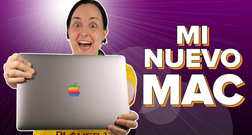 Nuevo MacBook Air M1: unboxing y primeras impresiones