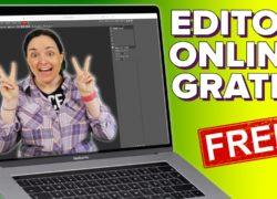 Photopea, un increíble Photoshop online gratis