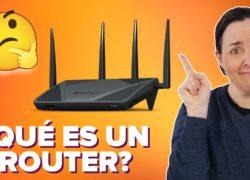 ¿Qué es un router, para qué sirve y por qué es tan importante?