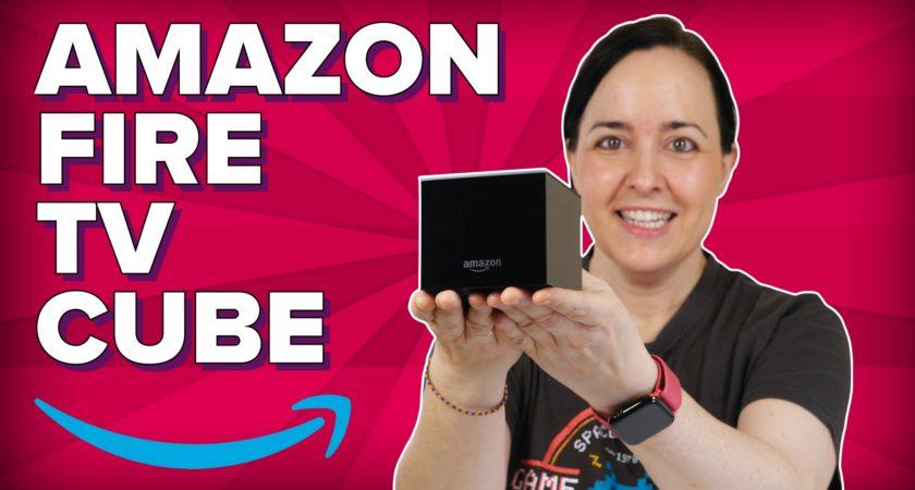 Review: Amazon Fire TV Cube, para disfrutar de tus pelis y series favoritas!