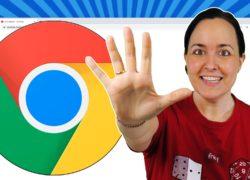5 cosas de Chrome que quizás no conozcas…