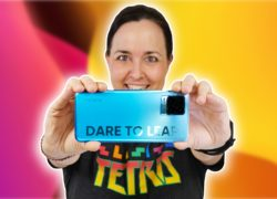 Realme 8 Pro review: toda una sorpresa