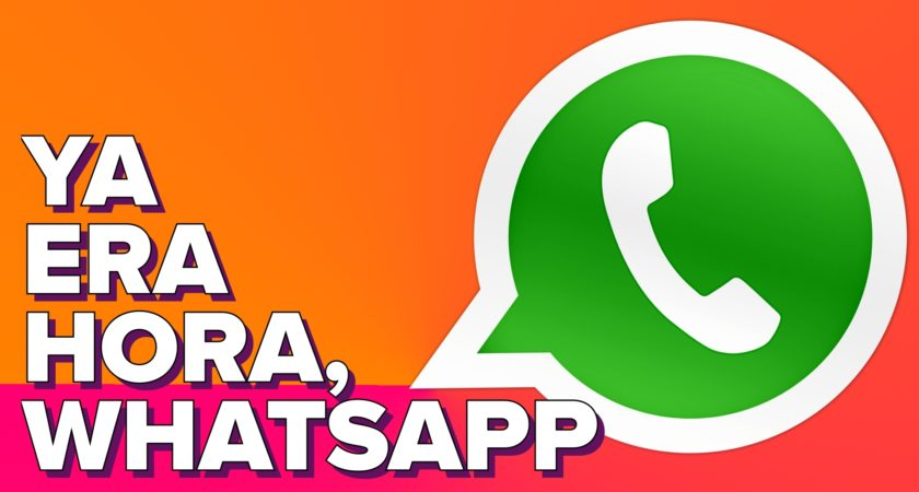 WhatsApp permitirá mover chats entre Android y iOS
