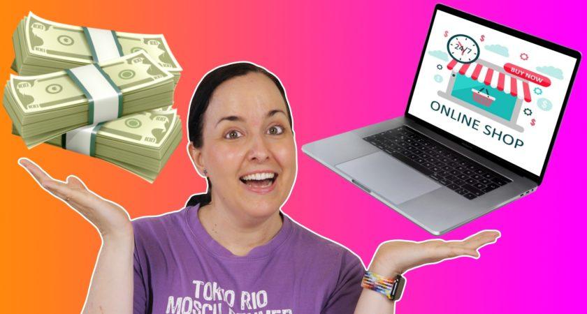 5 formas de ganar dinero trabajando desde casa