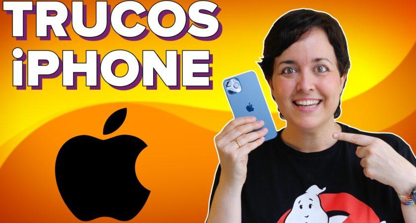 Los mejores trucos para ser un todo un experto en iPhone