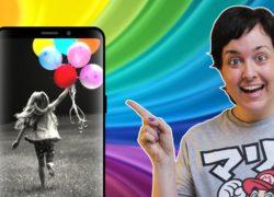 3 apps muy originales para editar fotos en tu móvil