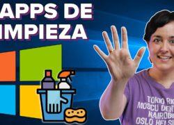 5 apps para limpiar y optimizar Windows
