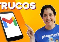 Los mejores trucos para Gmail en Android y iPhone