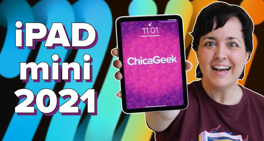 Review: iPad mini 2021
